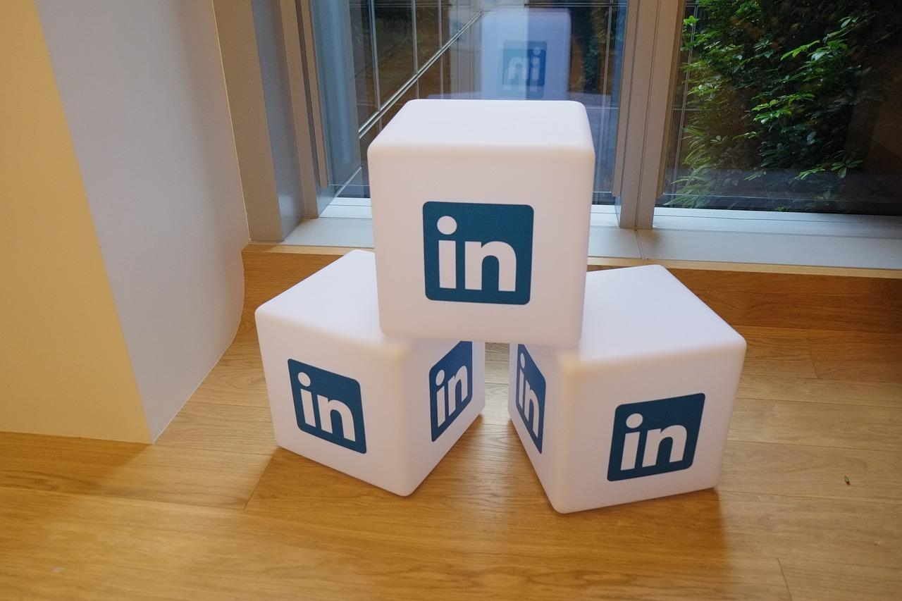 formation sur LinkedIn