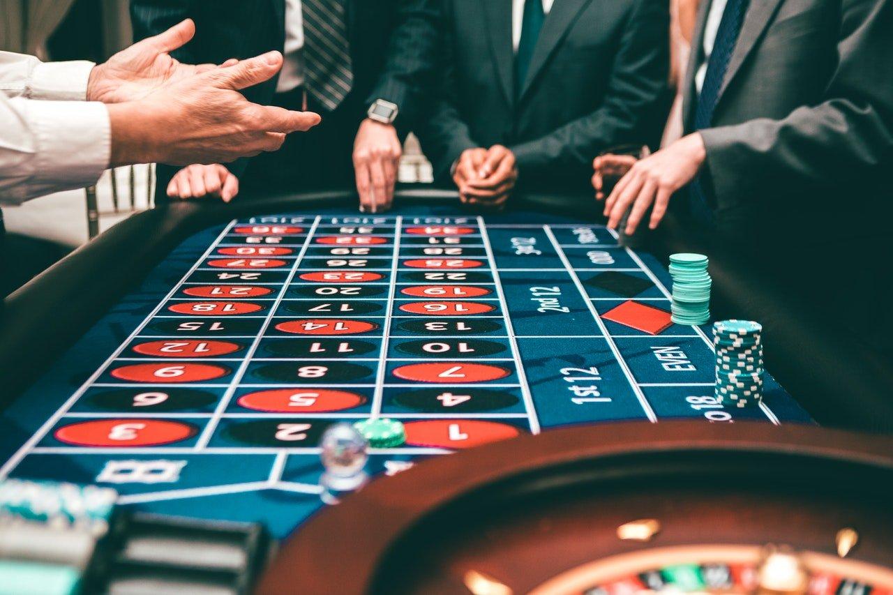 quand organiser une soirée casino